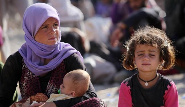 Yazidi Woman Burned to Death by Saudi ISIS Terrorist