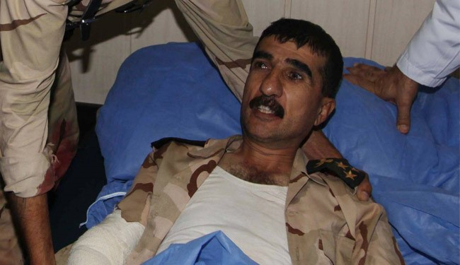 ISIS Major Attack to Kirkuk killed Peshmerga Famous General