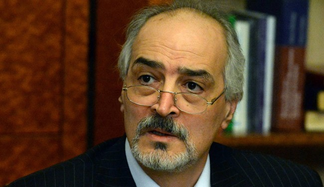 Moscow Peace Meeting Positive: Syria Envoy