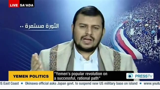 Photo of Foreign powers conspiring against people of Yemen: Al-Houthi