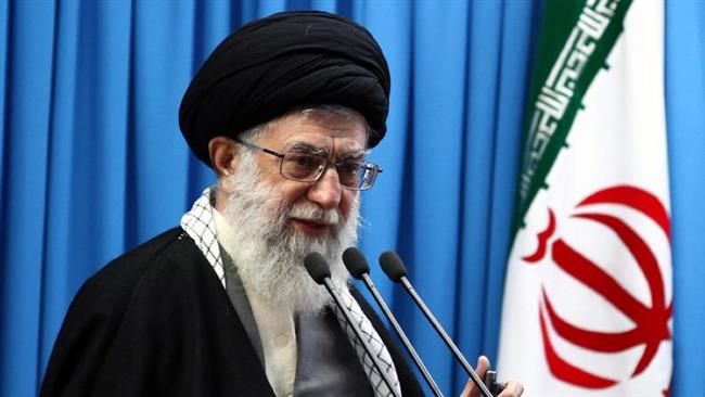 Photo of Leader of Ummah and Oppressed People Imam Khamenei's message to the youth in Europe and North America