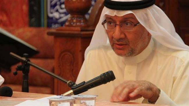 Photo of Al-Wefaq condemns Bahrain court ruling against senior member