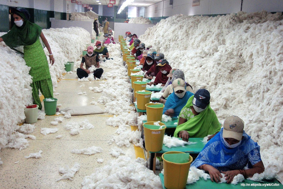 cotton-mill-India