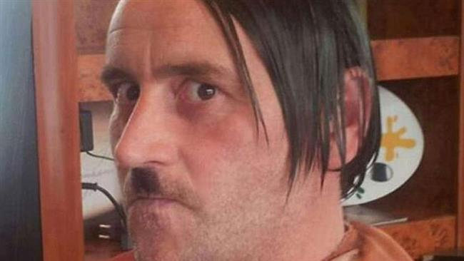 Photo of PEGIDA founder quits after Hitler pose picture stirs fury