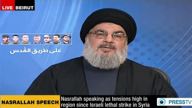 Photo of Hezbollah lashes out at Israel over killing resistance members