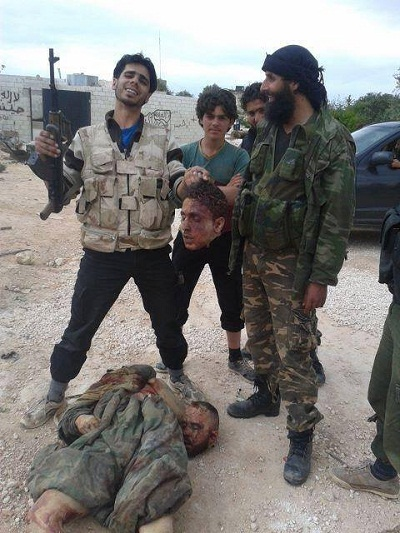 Photo of Inhuman ISIL Kills 17 in Syria after Hit-and-Run Attacks
