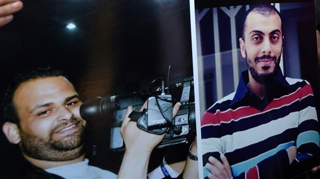 Photo of ISIL in Libya says it executed two Tunisian journalists