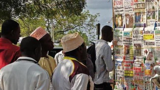 Photo of Tanzania shuts leading East African newspaper