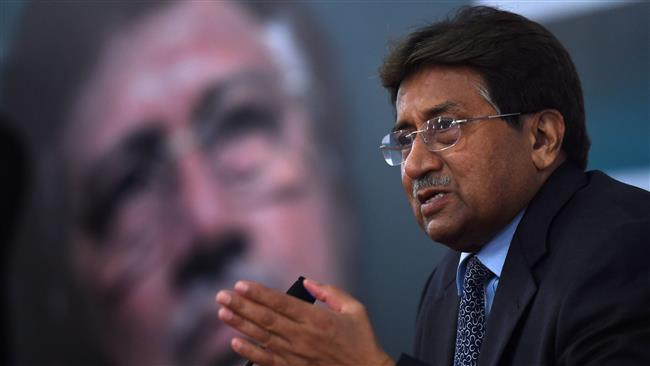 Photo of Pakistan's Musharraf indicted in 2006 murder case of opposition leader