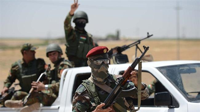 Photo of Kurdish Peshmerga forces thwart ISIL attack on Tal Afar