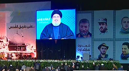 Photo of Sayyed Nasrallah Announces New Era with 'Israel': No Rules of Engagement, Ready for Any War
