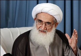 Photo of Ayatollah Nouri-Hamadani: Shia Imams stressed to followers to pray in Sunni mosques
