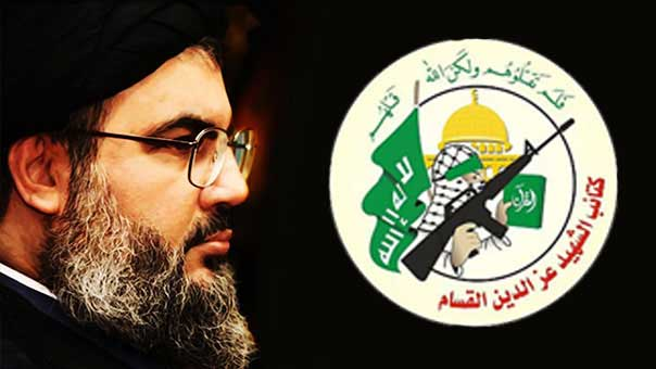 Photo of Hamas Military Chief Commander, Deif's Condolence Letter to Sayyed Nasrallah: United in Face of 'Israel'
