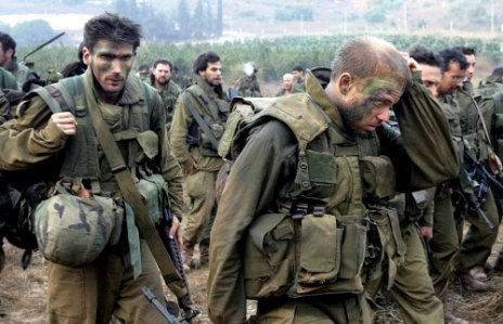 Photo of Suicides Double among Israeli Soldiers