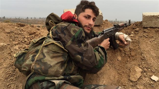 Photo of Syrian army makes fresh gains against militants