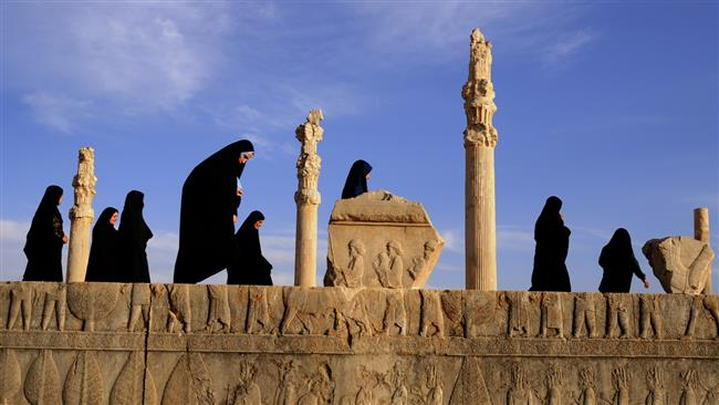Photo of Iran to turn to world's Halal tourism hub