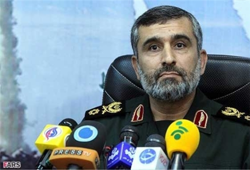 Photo of IRGC Commander: Syria, Iraq, Palestine, Hezbollah Aided by Iran's Missile Technology