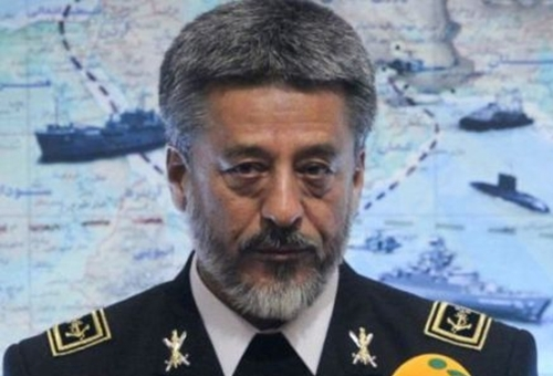 Photo of Commander: Iran among 10 Top Navy Vessel Manufacturers in World