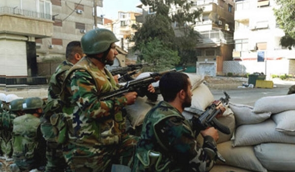 Photo of Syrian Army Liberates More Villages in Hasaka Province