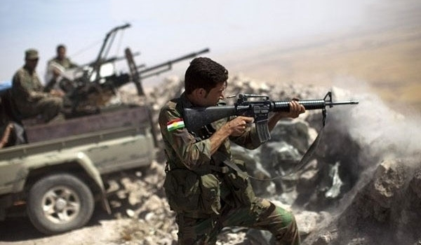 Photo of Syria in Last 24 Hours: Kurdish Fighters Liberate More Villages near Kobani