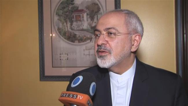 Photo of Iran's nuclear program peaceful, certainty needed for talks: Zarif