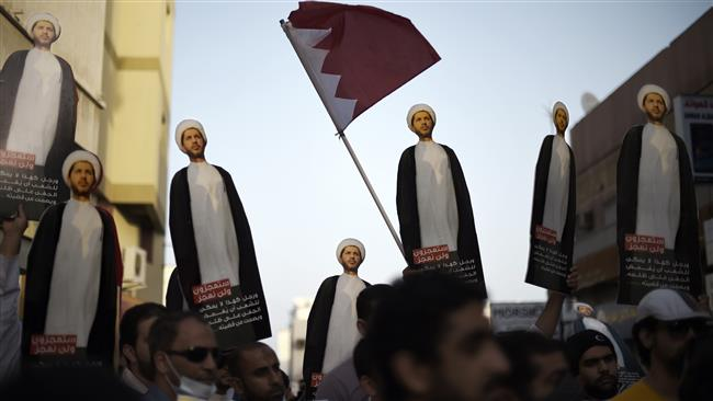 Photo of New protests as Manama strips 72 of citizenship