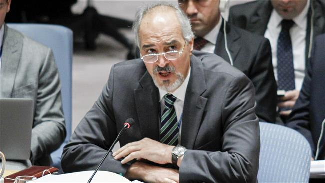 Photo of West backing for terror behind Syria sufferings: UN envoy