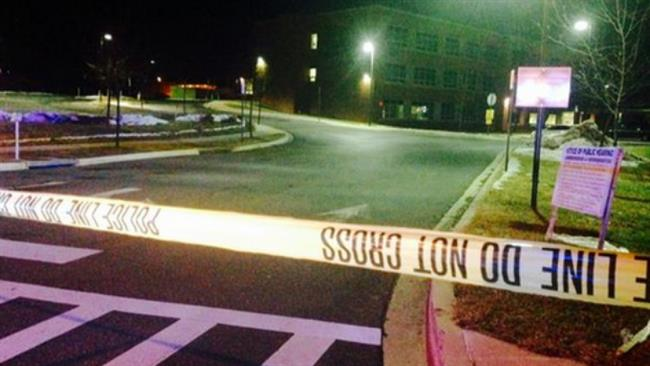Photo of Two students shot, injured at Maryland high school