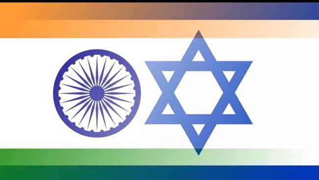 Photo of India-israel military ties growing stronger thanks to hypocrite regime of India
