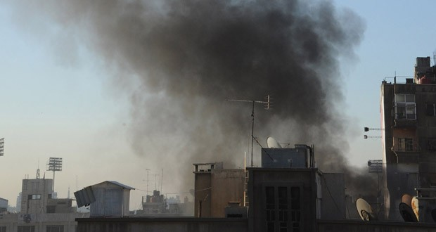 Photo of Syria calls on the UN to condemn shelling of Damascus by terrorists