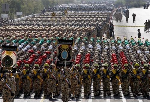 Top-Commander-Reiterates-Army's-Full-Preparedness-to-Defend-Iran