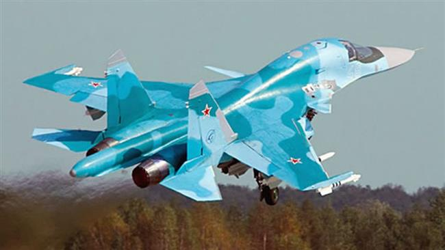 Photo of Russia launches aerial war games in northwest