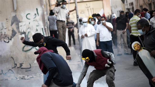 Photo of Bahrain court sentences 8 protesters to 73 years in jail