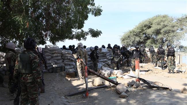 Photo of Boko Haram kills 13 Chadian troops in Cameroon