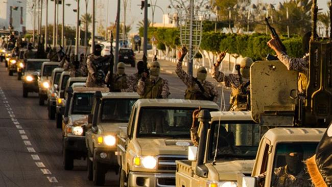 Photo of Suspected ISIL Takfiris seize university in Sirte