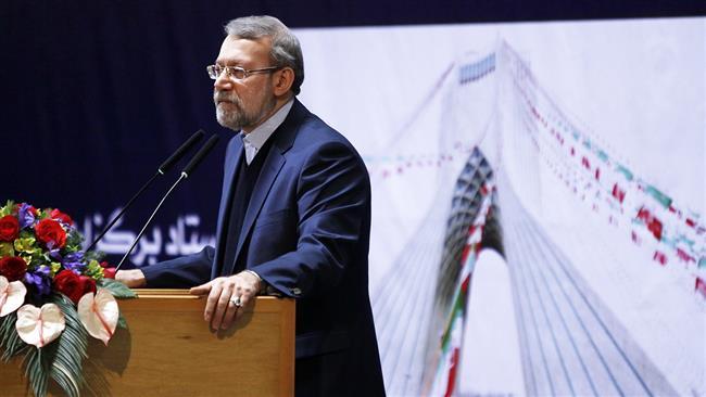 Photo of West seeks to bargain in Iran nuclear talks: Larijani