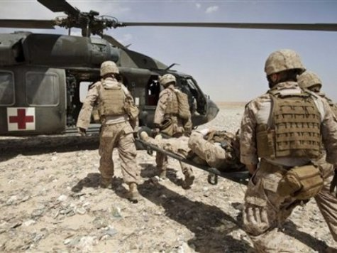 Photo of US military lacks capabilities to fight two simultaneous wars: Report