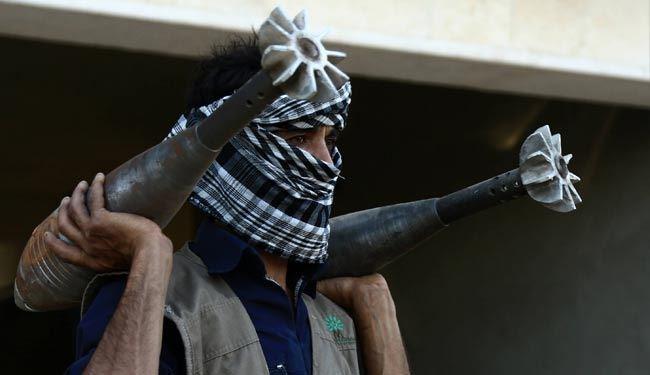 Terrorist Attack on Damascus kill 5 injure 50