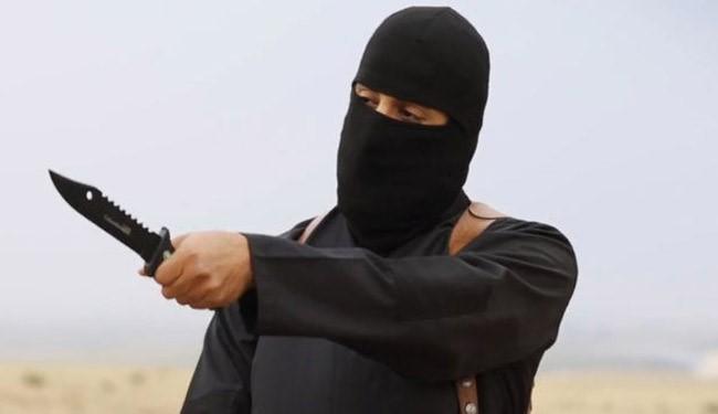 Photo of Join or Die; Terrorist ISIS's Message to Kurdish Islamist Clerics