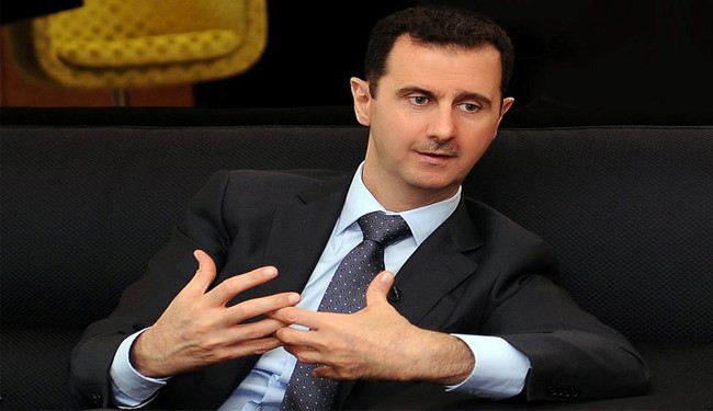 Photo of No Cooperation with Countries Supporting Terrorism on ISIS: Assad