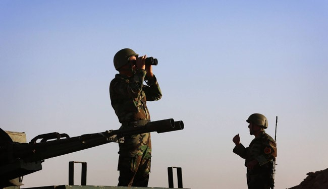 Photo of Peshmerga Captures Strategic Areas near Mosul