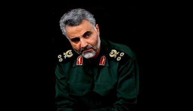 Photo of Major General Soleimani: ISIL Experiencing Last Days