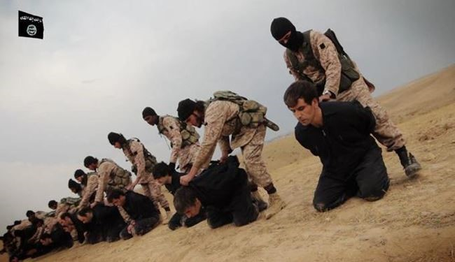 U.K. to Its Forces in Syria & Iraq: Beware Not to be Captured Alive By ISIS
