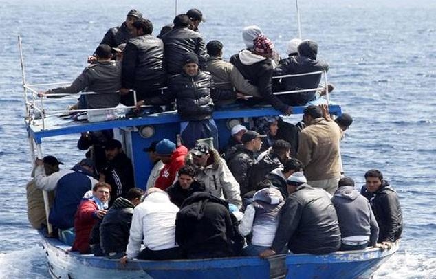 """Libya as ISIS Gateway to Europe"" - Report"