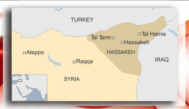 Why ISIS take hostage Assyrian in Hassakeh?