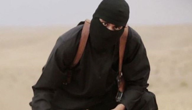 """Photo of Jihadi John; """"Mohammed that I Knew Was Extremely Kind, Gentle"""""""