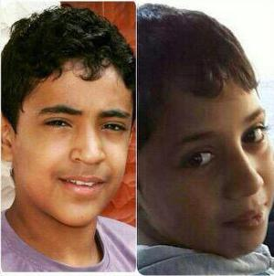Photo of Human Rights Defenders(!) Still Silent:Two Bahraini Kids Held in Prison Pending Investigation over Political Grounds