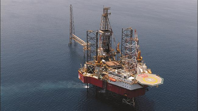 Photo of Iran says gas production record 'historic'