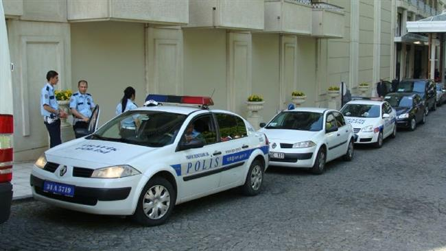 Photo of More Turkish police officers arrested in eavesdropping case