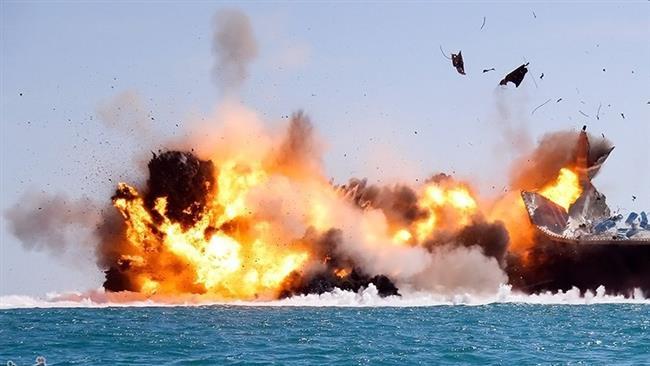 Photo of IRGC wraps up major drills south of Iran